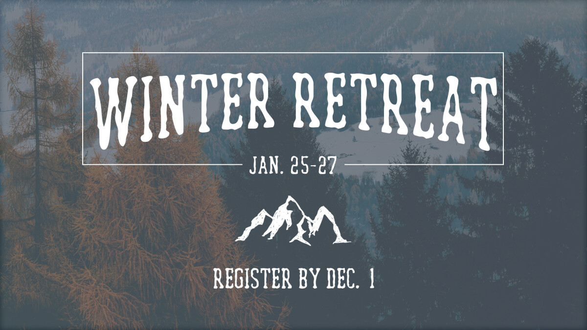 CATALYST Winter Retreat 2019
