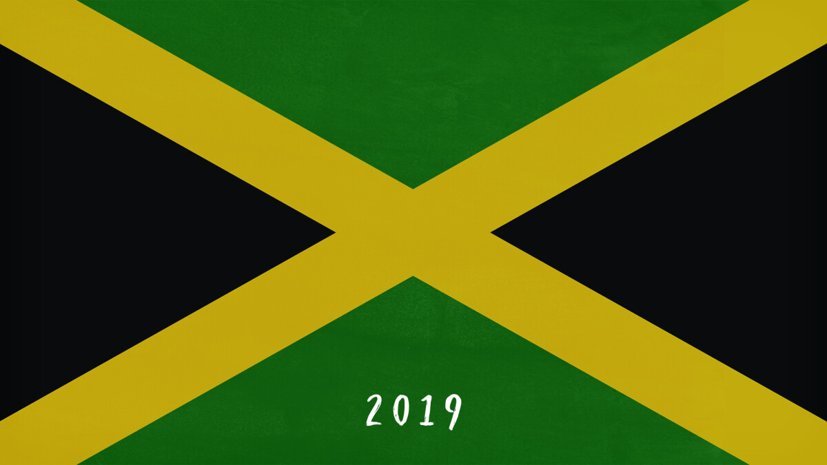 Jamaica Application-HS 2019 Missions Trip