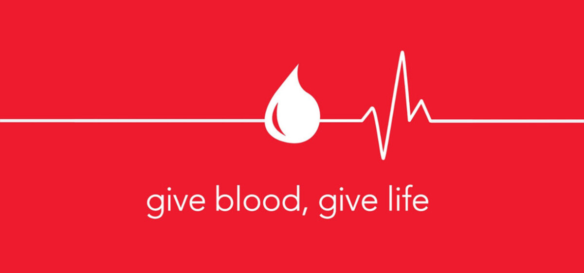Red Blood Drive